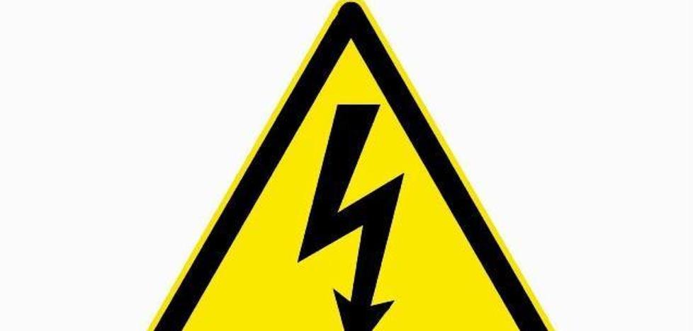 El próximo viernes, se llevarán a cabo trabajos de mantenimiento en la red de electricidad de varias calles