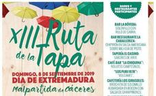 Todo preparado para conmemorar el Día de Extremadura en Malpartida de Cáceres