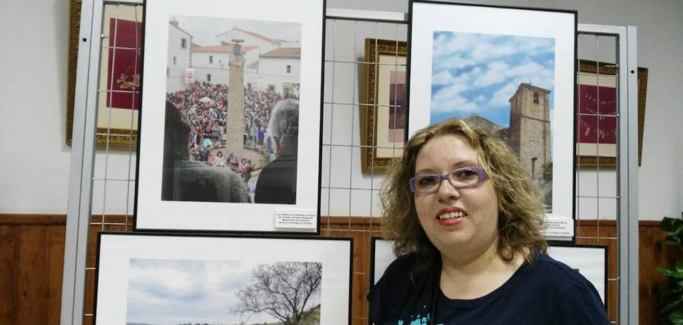 Malpartida de Cáceres representada en la Fiesta de la Tenca