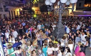 Extremadura, con gente