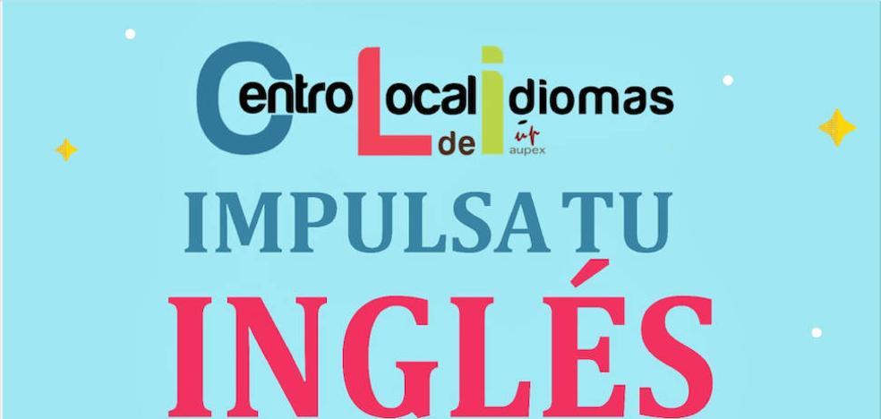 Último día para inscribirse en el nuevo Centro Local de Idiomas