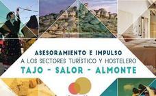 Diputación Desarrolla comienza reuniones de asesoramiento técnico a empresarios turísticos y hosteleros de Tajo-Salor-Almonte