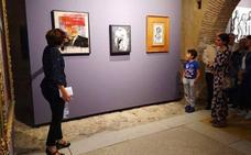 Una exposición en el Vostell-Malpartida reconoce la «trayectoria y vigencia» del Museo del Prado en su bicentenario