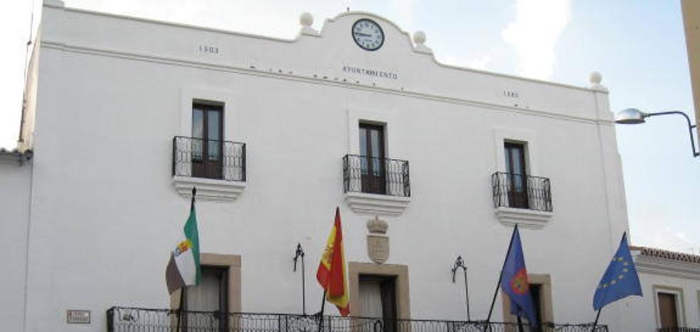 Abierto el plazo de solicitud de ingreso en la Bolsa de Empleo del Ayuntamiento de Malpartida para una plaza de Auxiliar de Atención Sociosanitaria