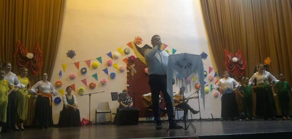 La Asociación de Amas de Casa, Consumidores y Usuarios de Malpartida de Cáceres han celebrado su semana cultural