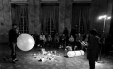 El Museo Vostell Malpartida presenta una exposición de los artistas sonoros Rie Nakajima y Pierre Berthet