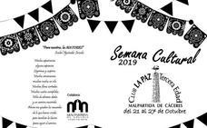 El Club La Paz Tercera Edad organiza su Semana Cultural