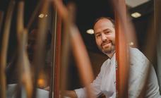 El chef malpartideño Francisco Romero presenta su libro 'Patatera, elaboraciones gastronómicas'