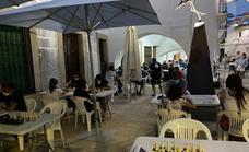 Más de 60 jugadores de toda España se dan cita en el XIII Torneo de Ajedrez Malpartida de Cáceres
