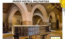 El Museo Vostell Malpartida ofrece visitas guiadas gratuitas para el fin de semana