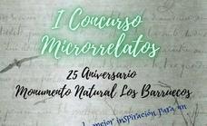 El Centro de Interpretación Barruecos Monumento Natural organiza el I Concurso de Microrrelatos 'La Naturaleza es la mejor inspiración para un escritor'