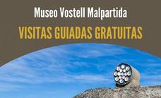 Visitas guiadas gratuitas en el Museo Vostell Malpartida