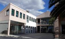 Comienza el curso en el Aula Adscrita de Malpartida de Cáceres