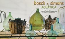 Bosch & Simons llevan su exposición 'Acuática' al Museo Vostell Malpartida