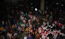 El Ayuntamiento prepara varios actos para celebrar la Noche de Todos Los santos