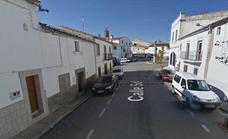 Se dispone de una instalación provisional de suministro de agua en la calle Sol