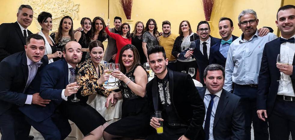 Los Colegas, ganadores del Carnaval de Badajoz, se quedan sin premios Antifaz de Plata