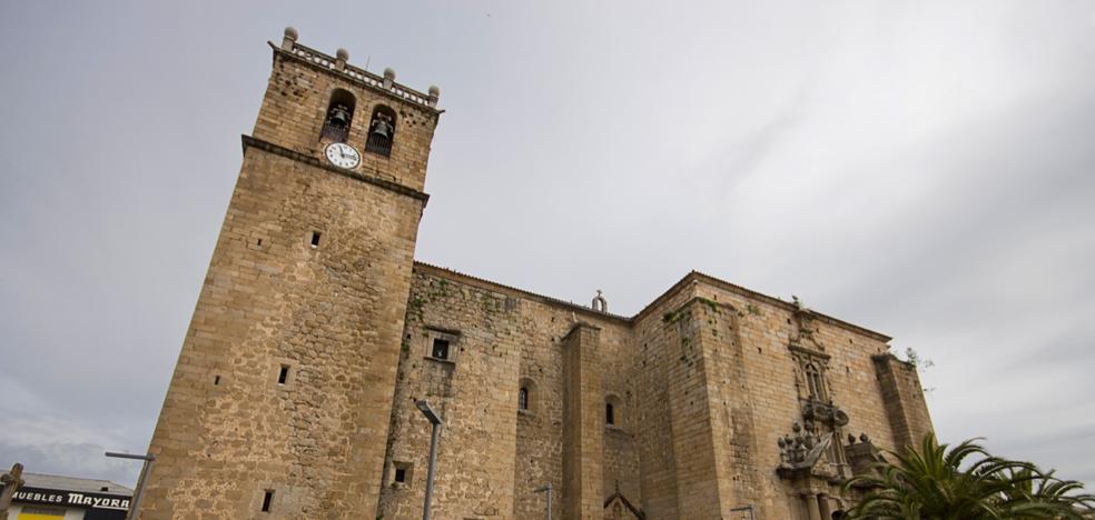 Se inician los trámites para declarar BIC las iglesias de Miajadas y Torre de Don Miguel