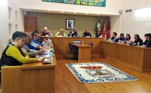 El municipio pierde concejales para las elecciones locales del 26 mayo