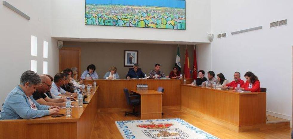 El Ayuntamiento destina un millón de euros para la mejora de las instalaciones locales