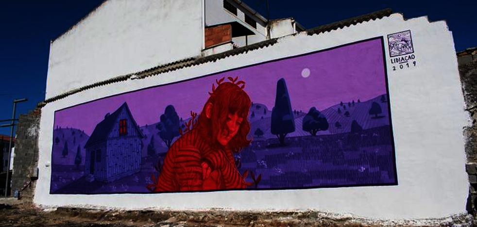 Gran acogida del programa 'Muro crítico' en Miajadas