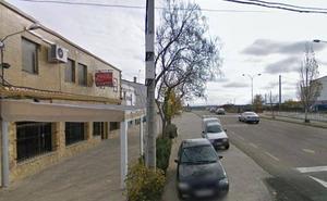 La Guardia Civil detiene a tiros a un hombre por el robo de un coche en Miajadas