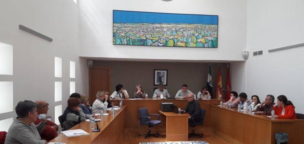 El Ayuntamiento aprueba de forma provisional el nuevo Plan General Municipal