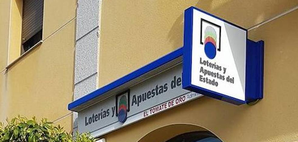 La Bonoloto deja un premio de 167.563 euros en Miajadas