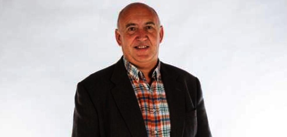 Álvaro García: «Ayudaremos al sector privado para la creación de empleo»