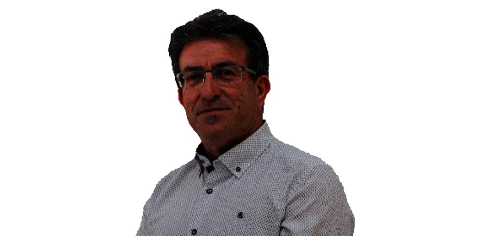 Leopoldo García: «Apostaremos por un gobierno participativo que sea de la gente»