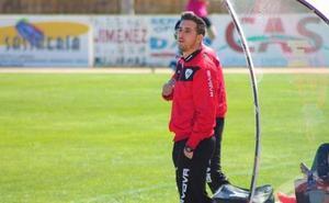 Carlos Pizarro renueva con el CD Miajadas para la próxima temporada