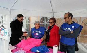 Las fiestas de San Juan de Alonso de Ojeda contarán con un 'Punto Lila'