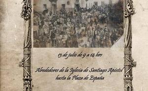 Un viaje a la Feria de Agosto de 1854