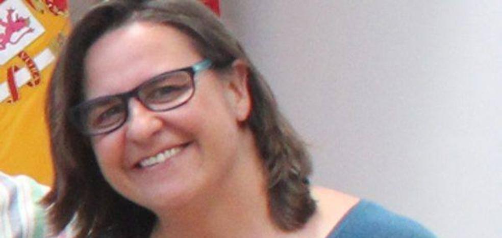 Fernández Vara propone a la miajadeña María Luisa Corrales para su nuevo gobierno