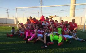 El CD Miajadas ya conoce su primer rival en competición oficial