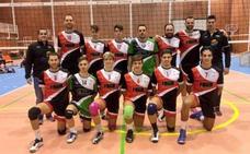 El equipo de voleibol Grupo Laura Otero debutará en Superliga 2 ante el Club Vigo