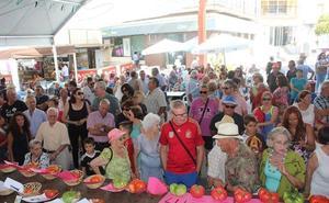 La celebración de la Feria del Tomate obligará a cortar varias calles de la localidad
