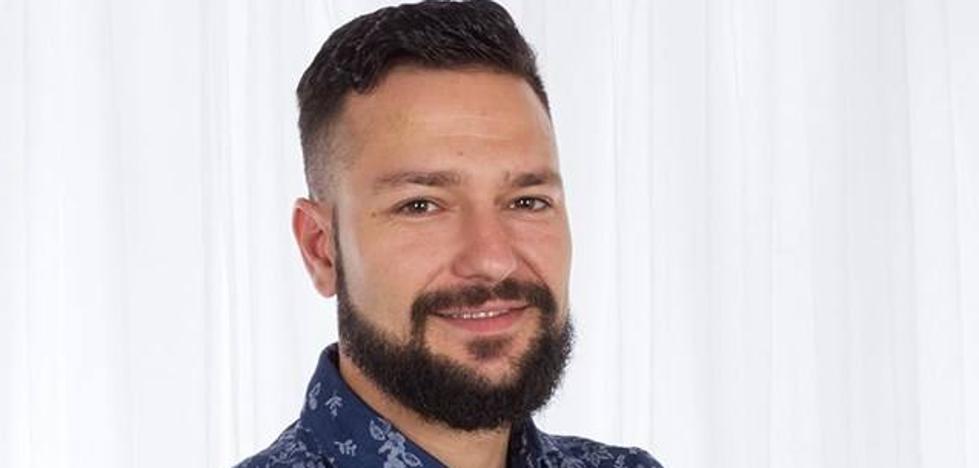 El actor Mario Gil será el pregonero de las Ferias y Fiestas de Miajadas 2019