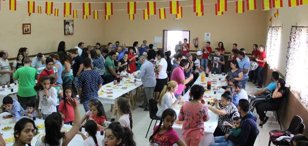Casar de Miajadas celebra sus tradicionales fiestas de Santiago