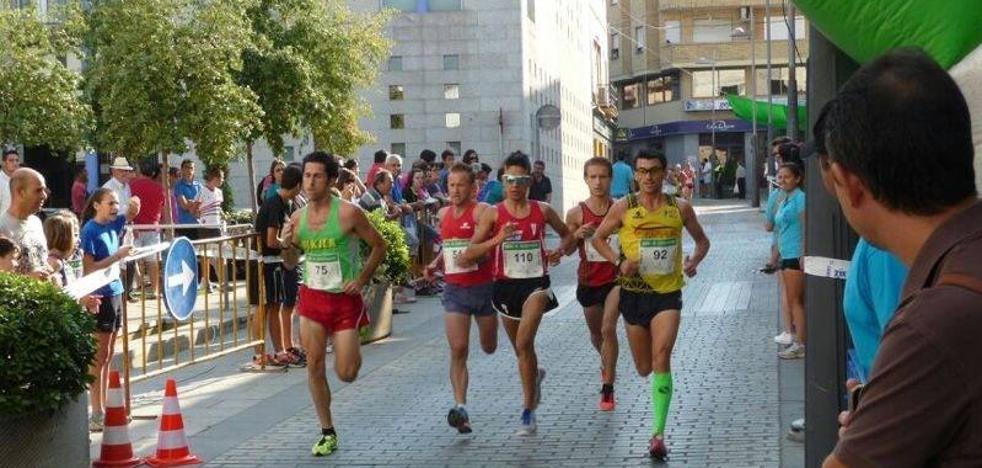 Ya hay fecha para la Minimaratón Villa de Miajadas de este año