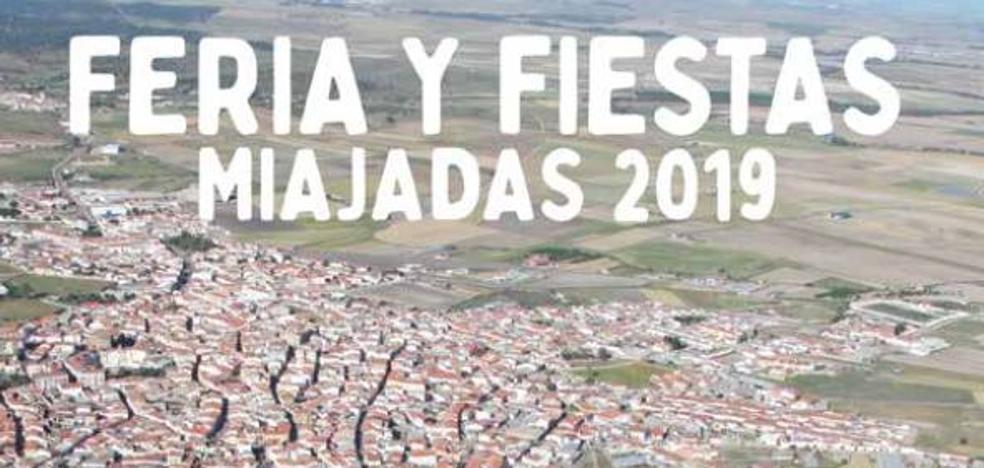 El Ayuntamiento presenta el programa de las fiestas de este año