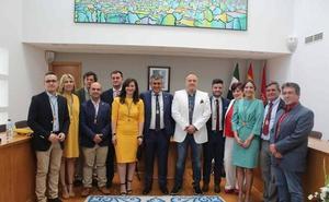 El Consistorio aprueba un presupuesto de 9,8 millones de euros para 2019