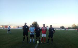 El Trujillo arrebata el sueño de la Copa Federación al Miajadas