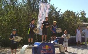 Samuel Tapia acaba quinto en el 'Motocross Summer Week' de Lleida