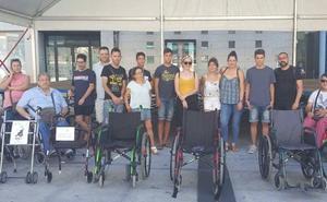 Miajadas será más inclusiva con las personas con discapacidad tras aprobarse en el último pleno