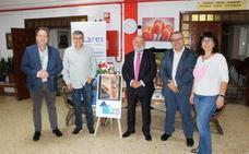 Lares Extremadura y la Residencia de Mayores 'San Martín de Porres' de Miajadas, apostando por las personas mayores