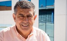 Antonio Díaz: «Los miajadeños estamos haciendo bien los deberes y juntos reconstruiremos Miajadas»