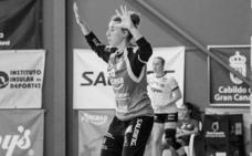Ana Palomino: «No entiendo por qué se pueden reanudar ligas masculinas pero no femeninas»