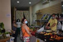 Los miajadeños se unen para sacar a flote la economía local que da vida al municipio