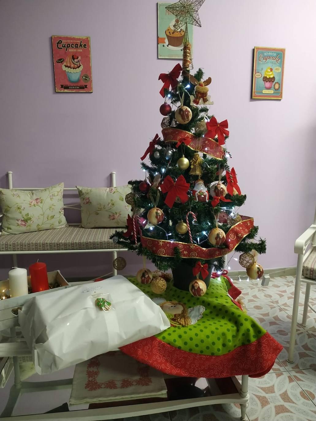 I concurso fotográfico navideño del comercio de Miajadas